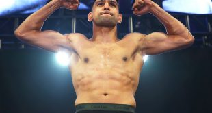 Amir Khan – Boxing News – Boxing, UFC and MMA News, Fight